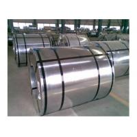 Buy cheap SPCC Cold Rolled Steel Coil Sheet with High Strength for Automobile Industry from wholesalers