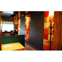 Buy cheap Fashion Contemporary  Bedroom Wall Deco 3D Texture Wall Panels For Bar Individual Decoration from wholesalers
