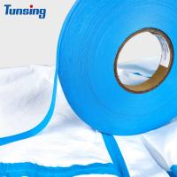 Buy cheap Waterproof Medical Eva Heat Seam Sealing Tape For Medical Disposable Protective Suits for COVID-19 from wholesalers