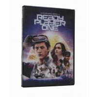 Buy cheap Ready Player One ,free shipping,accept PP,Cheaper from wholesalers