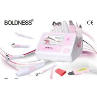 Buy cheap 5 In 1 Multifunctional Beauty Equipment / Diamond Dermabrasion Machine 110V 60HZ from wholesalers