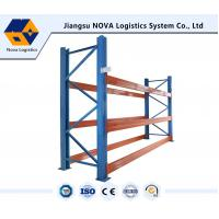 Warehouse Storage Solution Pallet Racking System Corrosion Protection