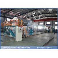 Buy cheap Full Automatic Used Paper Recycling Egg Tray Making Machine 4000pcs / h high speed from wholesalers