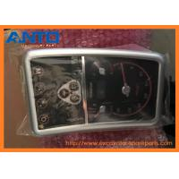 Buy cheap 21M9-30001 21M9-30101 R55-9 R60-9 R80-9 Monitor Cluster Assy For Hyundai Excavator Monitor from wholesalers