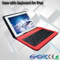 Buy cheap Slight Angle For Typing Apple Bluetooth Keyboard iPad Lightning Connector Use product
