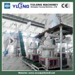 Buy cheap Biomass export wood rice husk sawdust hops pellet making machine from wholesalers