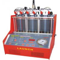 Buy cheap AC220V 250W CNC 602A Ultrasonic Auto Fuel Injector Cleaner Machine from wholesalers