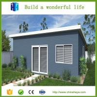 Buy cheap 2017 Log houses wooden prefab houses for sale in South Africa from wholesalers