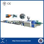 Buy cheap Xinxing Brand GF Series PVC Conduit Pipe Making Machine from wholesalers