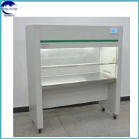 Buy cheap Two-person single-side medical clean bench / vertical air laminar flow cabinet from wholesalers
