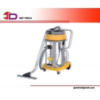 Buy cheap Car Wash Cleaning Equipment, Stainless steel,220-240V, 70L Recy Wet and Dry Vacuum Cleaner from wholesalers