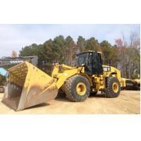 Buy cheap USA made Used CAT 966 WHEEL LOADER, caterpillar 966H wheel loader for sale from wholesalers