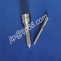 Buy cheap Durable Fuel Injector Nozzle For DLLA 142P1595 0433171974 High Speed Steel Material from wholesalers