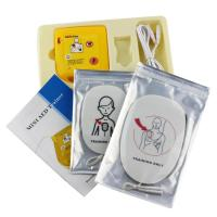 Buy cheap Class II Aed Portable Defibrillator , Aed Training Device For CPR Training product