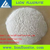 Buy cheap Non-Metallic Minerals & Products Mineral Ceramic Grade Powder CaF2 85% 90% 93% 95% from wholesalers