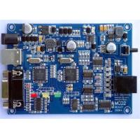 Buy cheap Blue Solder Mask BGA Multi Layer PCB Printed Circuit Board Assembly from wholesalers
