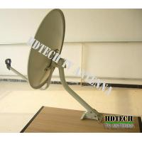 Buy cheap 18 KU Band Offset Satellite DISH Network ANTENNA DirecTV 46cm china exporter from wholesalers