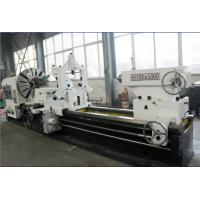 Buy cheap CW61160 light horizontal lathe machine for sale from wholesalers