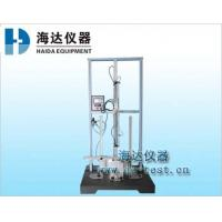 Buy cheap Rod Reciprocating Suitcase Tester With LCD Display , QB/T 2919-2007 from wholesalers