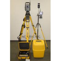 Buy cheap Trimble S8 Robotic Total Station with TSC3 Controller from wholesalers