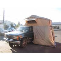 Buy cheap Portable 4x4 Pop Up Roof Top Tent For Outdoor Travel Hiking Camping product