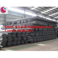 Black painting API 5l X42 PSL1 steel pipes