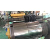 Buy cheap AISI 403 UNS S40300 Cold Rolled Stainless Steel Strip / Sheet / Plate from wholesalers