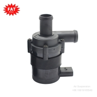 Buy cheap Audi Quattro A6 A8 Electric Inverter Water Pump 078121601A from wholesalers