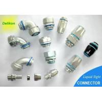 DELIKON liquid tight connector and fittings LIQUID TIGHT connector