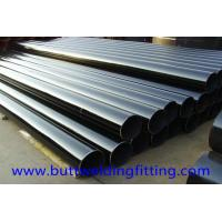 Buy cheap ERW ASTM A213 GB5310-2009 Seamless carbon steel pipe / API 8 inch steel tube from wholesalers