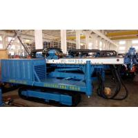 Buy cheap Strata Surface Anchor Drilling Rig Level System Different Angle Without Moving Drilling Rig from wholesalers