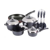 Buy cheap Cast Aluminum non stick kitchenares sets from wholesalers