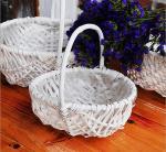 Buy cheap wicker handle basket wicker fruit basket bamboo wicker baskets cheap wicker picnic basket from wholesalers