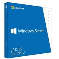 Buy cheap Wholesale price of Windows Server 2012 standard COA sticker Software retail box from wholesalers