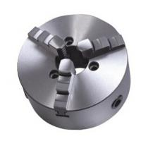 Buy cheap Cylindrical Jaw self-centering chuck from wholesalers
