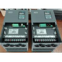 Buy cheap Lightweight Vector Control Inverter / Vfd Phase Converter 18 Months Guarantee from wholesalers