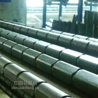 Buy cheap High Strength Rock Drill Rods Customized With Good Low Temperature Toughness from wholesalers
