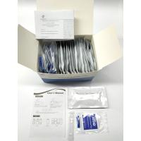 Buy cheap Big Supply Diagnostic Kit for Antibody IgM/IgG Rapid Test Cassette Passed CE FDA ANVISA certification from wholesalers