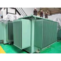 Buy cheap SH15-M Series Amorphous Alloy Full sealed distribution Transformer (30-2500kva) from wholesalers