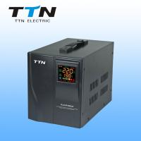 Buy cheap PC-DVR500VA relay control power supply AVR buy voltage stabilizer regulator price from wholesalers
