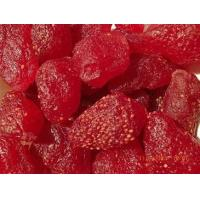 Buy cheap dried strawberry from wholesalers