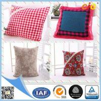 Buy cheap Polyster And Cotton Decorative Cushion Covers / Sofa Cushion Covers for Household product