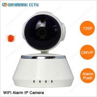 Buy cheap Android Iphone remote control wifi camera home surveillance wireless from wholesalers