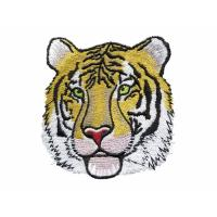 Buy cheap Custom embroidery tiger digitizing Without any extra charge for Rush digitizing logo from wholesalers