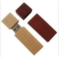 Buy cheap Wooden Usb Drive 8gb USB Stick Gift Personalised Wood Usb Sticks Custom LOGO from wholesalers