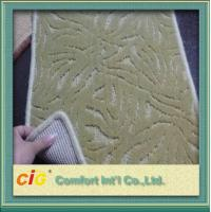 Buy cheap Polypropylene Puncture Non Woven Carpet Fabric For Automotive Decoration product