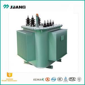 Power System Transformer Quality Power System