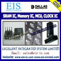 Buy cheap (Extremely Accurate I2C-Integrated RTC/TXO/Crystal) DALLAS - DS3231SN - Email: sales009@eis-ic.com from wholesalers