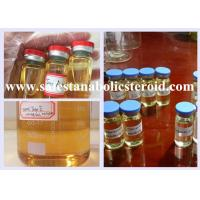 Buy cheap 99.9% Safest Anabolic Steroid Tri Tren 200mg/ml Inejction For Bulking Cycle Steroids from wholesalers
