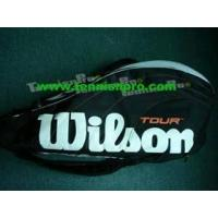 China Wilson Tour 6 Pack Bag on sale